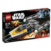 LEGO(R) Star Wars 75172 Y-Wing Starfighter, 691 Teile