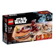 LEGO(R) Star Wars 75173 Luke's Landspeeder, 149 Teile