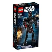 LEGO(R) Star Wars 75526 Actionfigur Elite TIE Fighter Pilot, 94 Teile