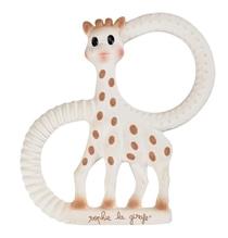 Beißring Sophie la girafe weich