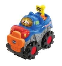 Vtech 80-501804 Tut Tut Baby Flitzer - Monster Truck