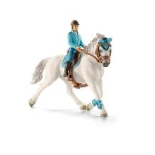 Schleich Horse Club 42111 Turnierreiterin