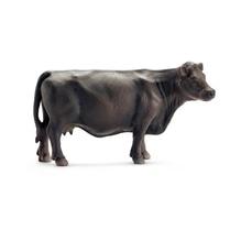 Schleich Farm World 13767 Black Angus Kuh