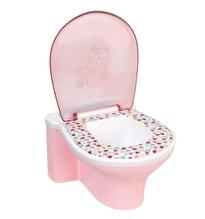 BABY born Lustige Toilette