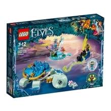 LEGO® Elves 41191 Naida und die Wasserschildkröte, 205 Teile, 205 Teile
