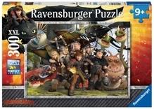 Ravensburger 131983  Puzzle Treue Freunde 200 Teile