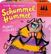Schmidt Spiele Schummel Hummel