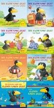 Pixi-Bücher Kassette Pixi 193 Rabe Socke