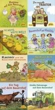 Pixi-Bücher Serie 208 Bilderbuch