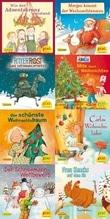 Pixi-Bücher Pixi 29 der Weihnachtsmann