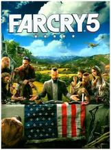 Far Cry 5, Collector's Edition