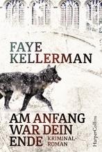 Am Anfang war dein Ende | Kellerman, Faye