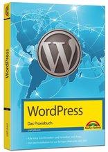 WordPress - Das Praxisbuch | Kraus, Uwe