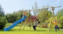 Kinderspielanlage 'Arno'