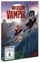 Der kleine Vampir, 1 DVD