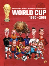 World Cup 1930-2018 | Aczel, German