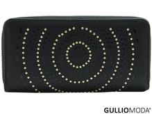 GULLIOMODA® Damengeldbörse in PU (PU26)