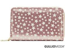 GULLIOMODA® Damengeldbörse in PU (PU20) Rosa