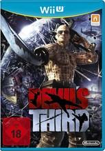Wii U Devils Third