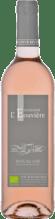 Domaine de L' Eouvière Rosé Vin de Pays du Var, IGP