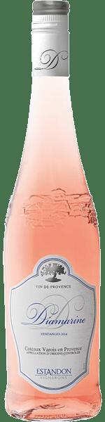 Diamarine Rosé, Coteaux Varois en Provence AOC