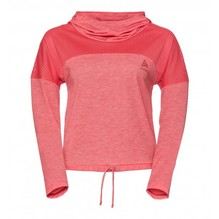 Odlo Hoody Midlayer Maia Damen dubarry 350081