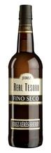 Sherry Fino Seco, Real Tesoro