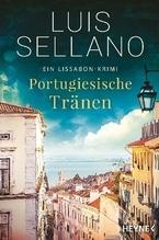 Portugiesische Tränen   Sellano, Luis