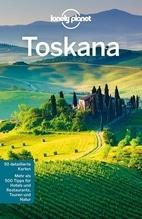 Lonely Planet Reiseführer Toskana   Dixon, Belinda; Williams, Nicola