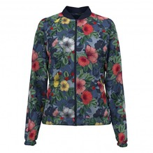 Odlo Damen Jacket FLOWER BLOSSOM FL 718 860261
