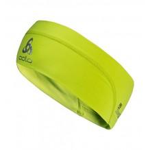 Odlo Stirnband Cermicool Farbe: acid lime 762110