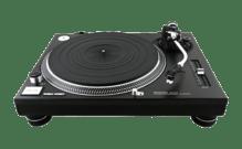 Vermietung: Technics 1210 MKII Plattenspieler
