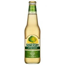 somersby| apfel | cider | 24x0,33l