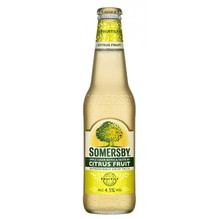 somersby| citrus | cider | 24x0,33l
