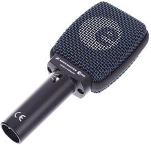 Vermietung: Sennheiser e906 Instrumentenmikrofon