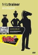 Schachendspieltechnik 2. DVD-ROM | Müller, Karsten