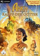 Ankh 3 - Kampf der Götter. CD-ROM