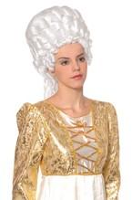 Perücke Marie-Antoinette Neu Karneval Fasching