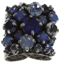 Konplott Ring Ballroom blue