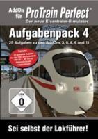PTP Aufgabenpack 4. Für Win XP/2000/ME/98