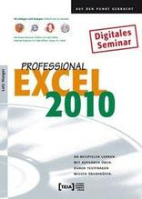 Excel 2010 Professional | Hunger, Lutz