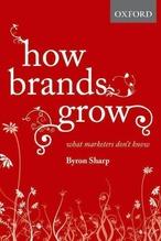 How Brands Grow   Sharp, Byron