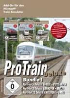 ProTrain Deluxe Bundle 1