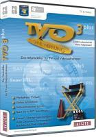 TVO - TV ohne Werbung 3 Plus mit Feature-Pack / Windows 7, Vista, XP