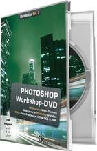 Photoshop-Workshop-DVD - Webdesign Vol. 2