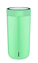 ToGo Click 340 ml - steel moss green