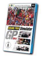 Grand Prix Simulator 2012