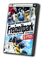 Freizeitpark Simulatorpaket