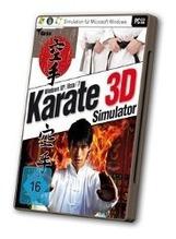 Karate 3D Simulator