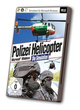 Polizei Helicopter